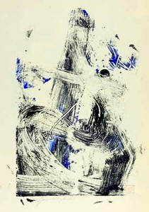 Abstract Monotype Cropped 69